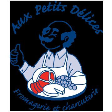 Aux Petits Délices Logo